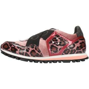 Topánky Ženy Slip-on Liu Jo 4XX795TX076 Pink