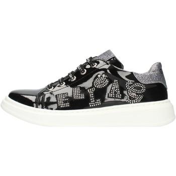 Topánky Ženy Nízke tenisky GaËlle Paris G011 Black