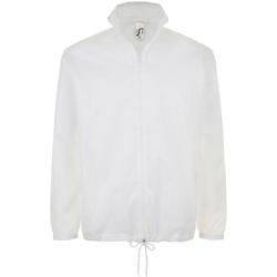 Oblečenie Vetrovky a bundy Windstopper Sols SHIFT HIDRO SPORT Blanco