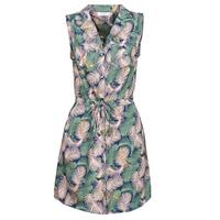 Oblečenie Ženy Krátke šaty Deeluxe NESSI Viacfarebná
