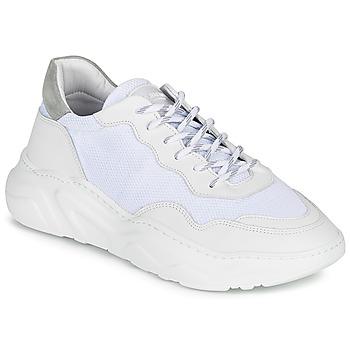 Topánky Muži Nízke tenisky Jim Rickey WINNER Biela