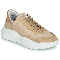 Topánky Ženy Nízke tenisky Jim Rickey WINNER Svetlá hnedá