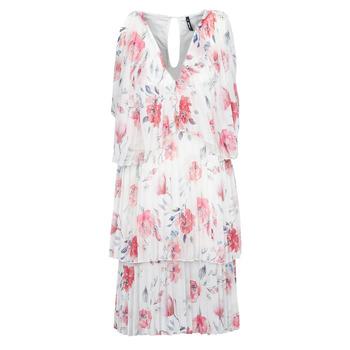 Oblečenie Ženy Krátke šaty Smash VOTARY Ružová