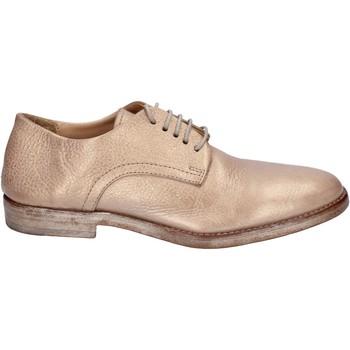 Topánky Ženy Derbie Moma BR946 Zlato