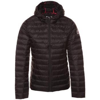 Oblečenie Ženy Vyteplené bundy JOTT Cloe manche longue capuche Čierna