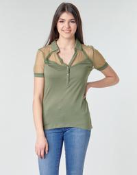 Oblečenie Ženy Blúzky Kaporal BOSSA Kaki