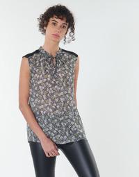 Oblečenie Ženy Blúzky Ikks BQ11015-57 Viacfarebná