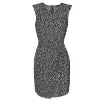 Oblečenie Ženy Krátke šaty Ikks BQ30045-02 Čierna