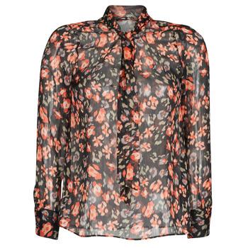 Oblečenie Ženy Blúzky Ikks BQ13105-03 Viacfarebná