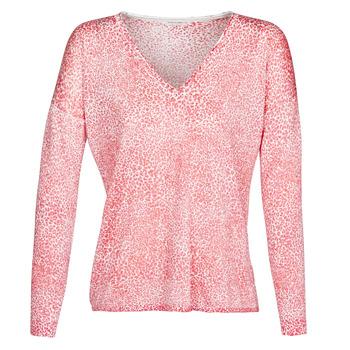 Oblečenie Ženy Svetre Ikks BQ18115-36 Ružová