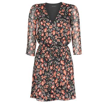 Oblečenie Ženy Krátke šaty Ikks BQ30095-03 Viacfarebná