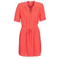 Oblečenie Ženy Krátke šaty Ikks BQ30335-36 Oranžová