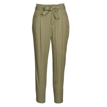 Oblečenie Ženy Padavé nohavice One Step PIRAM Kaki