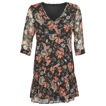 Oblečenie Ženy Krátke šaty One Step RAYA Viacfarebná