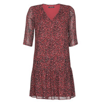 Oblečenie Ženy Krátke šaty One Step RINDA Bordová