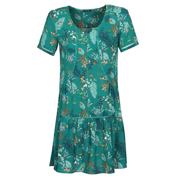 Oblečenie Ženy Krátke šaty One Step RENATO Zelená