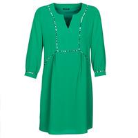 Oblečenie Ženy Krátke šaty One Step RUFINO Zelená