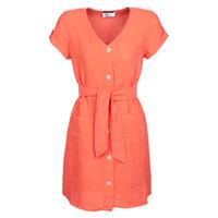 Oblečenie Ženy Krátke šaty One Step RONIN Oranžová