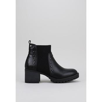 Topánky Ženy Čižmičky Xti  Čierna