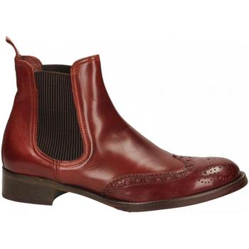 Topánky Ženy Polokozačky Calpierre VIREL CLIR BO england
