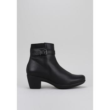 Topánky Ženy Čižmičky Amanda  Čierna