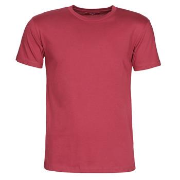 Oblečenie Muži Tričká s krátkym rukávom BOTD MATILDO Bordová