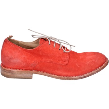 Topánky Ženy Derbie Moma BR966 Červená