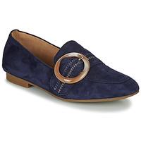 Topánky Ženy Mokasíny Gabor KROULINE Námornícka modrá