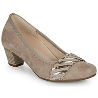 Topánky Ženy Lodičky Gabor  Béžová