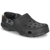 Topánky Muži Nazuvky Crocs Classic All Terrain Clog Čierna