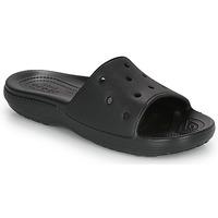 Topánky športové šľapky Crocs CLASSIC CROCS SLIDE Čierna