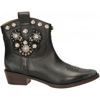 Topánky Ženy Čižmičky Coral  black