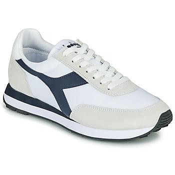 Topánky Nízke tenisky Diadora KOALA Biela / Modrá