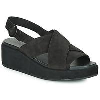 Topánky Ženy Sandále Camper MISIA Čierna