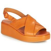 Topánky Ženy Sandále Camper MISIA Ťavia hnedá