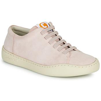 Topánky Ženy Nízke tenisky Camper PEU TOURING Ružová / Svetlá púdrová