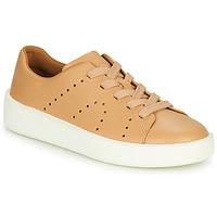Topánky Ženy Nízke tenisky Camper COURB Ťavia hnedá