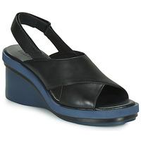 Topánky Ženy Sandále Camper KIR0 Čierna