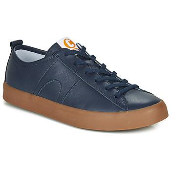 Topánky Muži Nízke tenisky Camper IRMA COPA Námornícka modrá