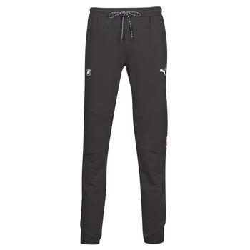 Oblečenie Muži Tepláky a vrchné oblečenie Puma BMW SWEAT PANT Čierna