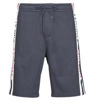 Oblečenie Muži Šortky a bermudy Tommy Jeans TJM BRANDED TAPE SHORT Námornícka modrá