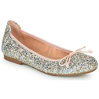 Topánky Dievčatá Balerínky a babies Acebo's 9807LU-RAME Viacfarebná