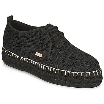 Topánky Ženy Espadrilky Pare Gabia EBY Čierna