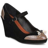 Topánky Ženy Lodičky C.Petula MAGGIE čierna