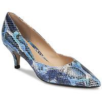 Topánky Ženy Lodičky Perlato MOLI Modrá