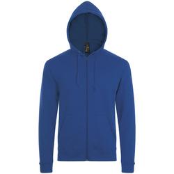 Oblečenie Muži Mikiny Sols STONE MEN SPORT Azul