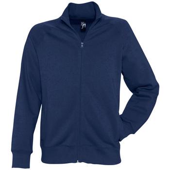 Oblečenie Muži Mikiny Sols SUNDAE MEN SPORT Azul