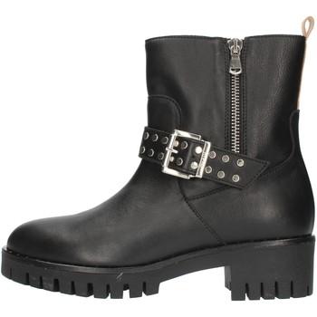 Topánky Ženy Čižmy do mesta Alviero Martini ZI004535A Black