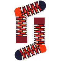 Textilné doplnky Ponožky Happy Socks Brick sock Viacfarebná