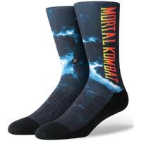 Textilné doplnky Muži Ponožky Stance Mortal kombat ii Čierna